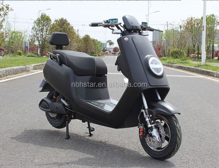 electric moped scooter /electric motorbike / electric motorcycle