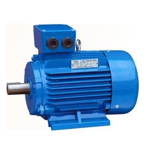 YE2-112M-4 4KW three phase AC induction motor