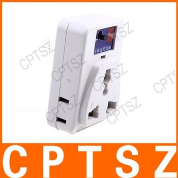 220v Ir Remote Controlled Ac Outlet For Appliances
