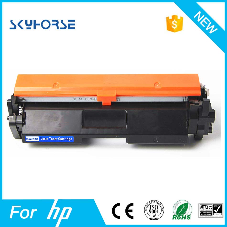 CF230A CF230X New Premium Toner Cartridge Compatible For HP 230A HP230X for HP LaserJet Pro M203d