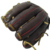 Wholesale Customized Oem Synthetic Leather Youth Kip Japanese Baseball Glove Set
