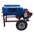 Hemp peeling diesel engine extracting machine fibre decorticating machine for sale