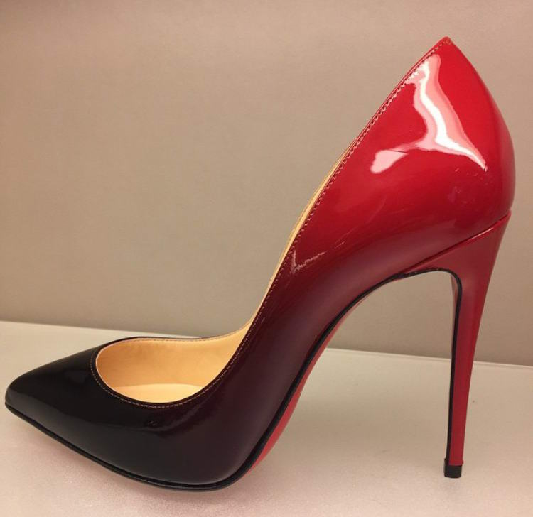 2a7a5f43a14 red bottom pumps shoes
