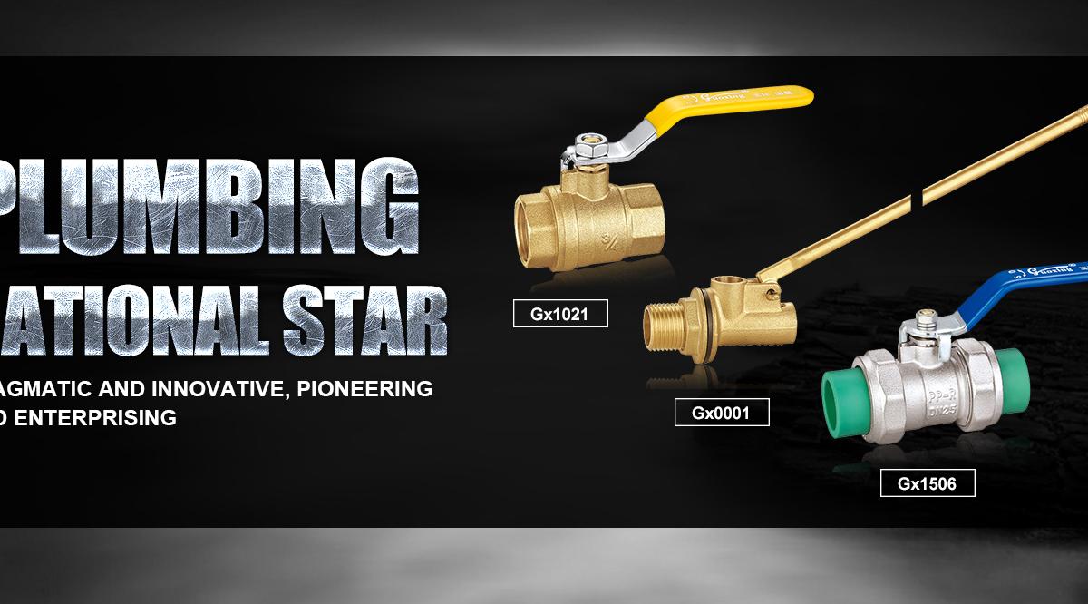 Yuhuan National Star Plumbing Co., Ltd. - Faucets, Valves