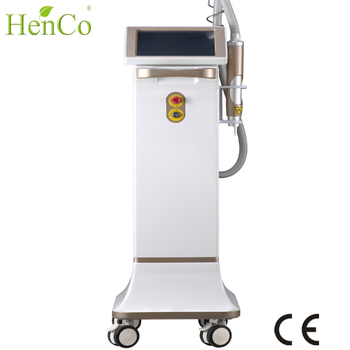 Q switched nd yag laser/nd:yag laser/yag laser tattoo removal machine