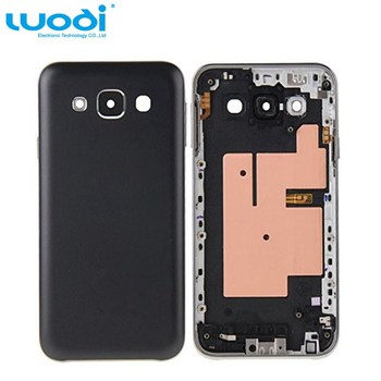 finest selection bc0d3 bc39c Good Quality Back Cover Housing Panel For Samsung Galaxy E5 - Buy Housing  For Samsung Galaxy E5,Back Cover For Samsung Galaxy E5,Back Panel For ...