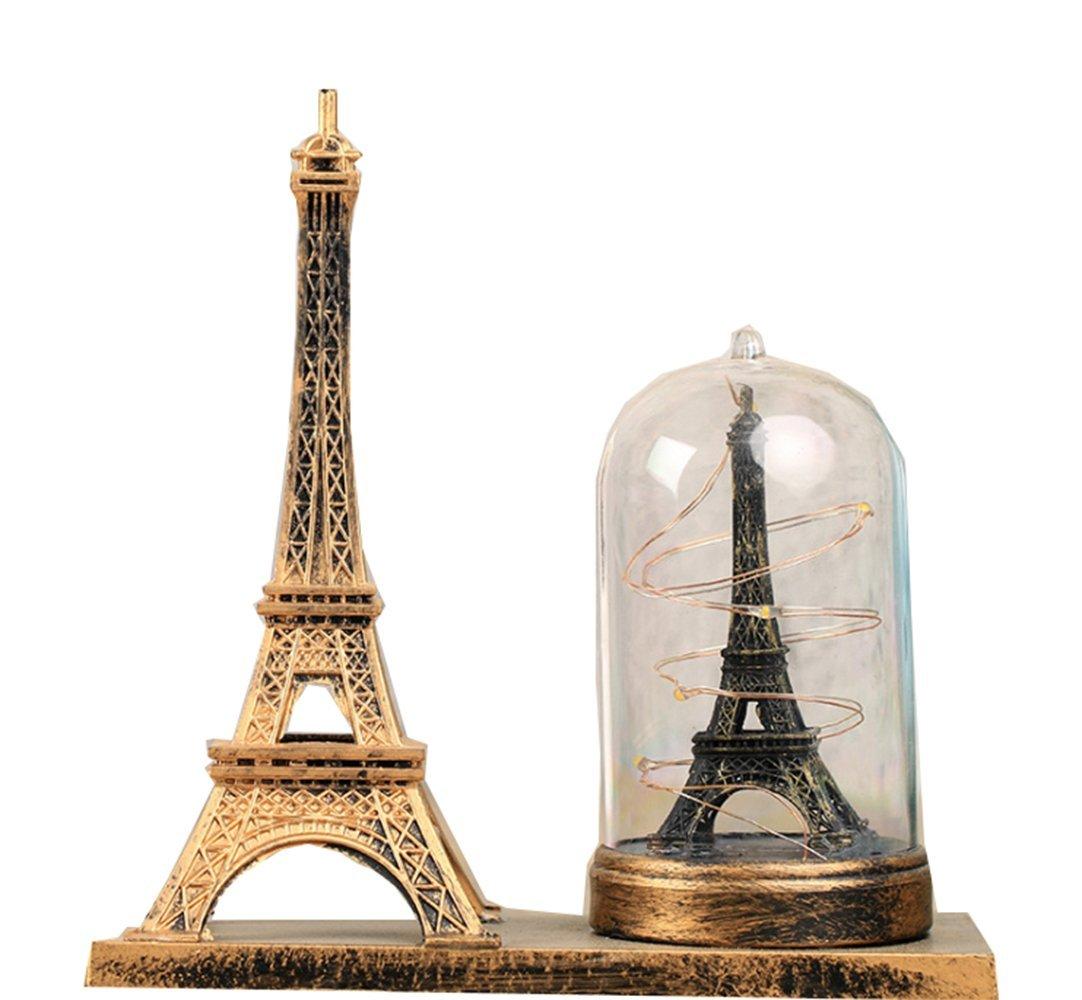 Eiffel Tower Lamp,Eiffel Tower Decor,Eiffel Tower Ornament,Eiffel Tower Gift.