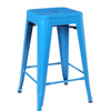 DM1210-26 Cheap vintage metal bar stool high bar stool