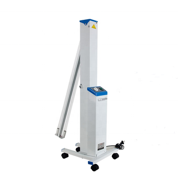 Classroom 30W UVC Disinfection Portable 254nm Germicidal UVC Lamp