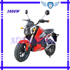 EEC 3000W Best Electric Motorcycle XQ3000-GS