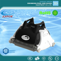 fully automatic cleaning robot Swimming pool automatic suction machine