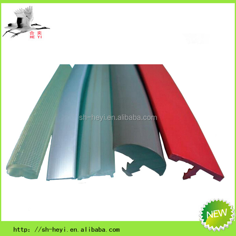 All color decoration t shape trim for office edging