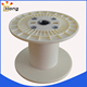 400mm plastic coil bobbin cable spool