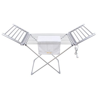 Collapsible Travel Portable Electric Heated Clothes Drying Rack   Buy  Collapsible Clothes Drying Rack,Travel Clothes Drying Rack,Portable Clothes  ...