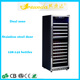 electric cooler home appliances display air cooling wine chiller refrigerator