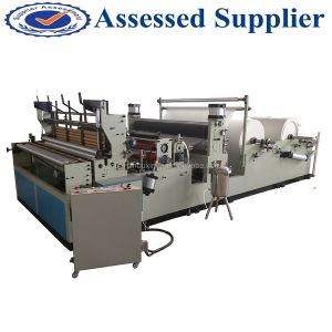 Factory price!!small toilet paper roll making machine/toliet paper tissue machine