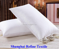 High Quality Soft White Goose Down Pillow