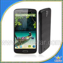 6.5 inch U692 16gb MTK 6592 2gb RAM Mobile Phones