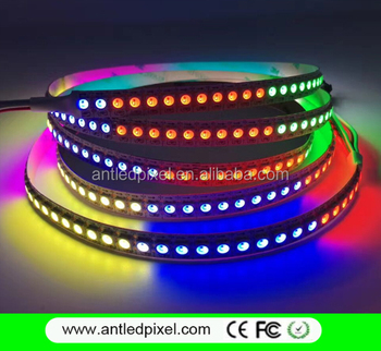 new arrival 6ed00 f0be2 Rainbow Light Magic Led Color Changing Dream Color 5050 Smd Led Light  Strips - Buy Digital Rgb Sk6812 Led Strip,Rainbow Light Magic Led Color  Changing ...