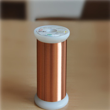 Ultra Fine Copper Wire,0.016mm Enamelled Copper Wire,0.012-0.8mm ...