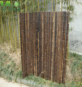 Wy T 001 Reed Matting Fencing For Gardening