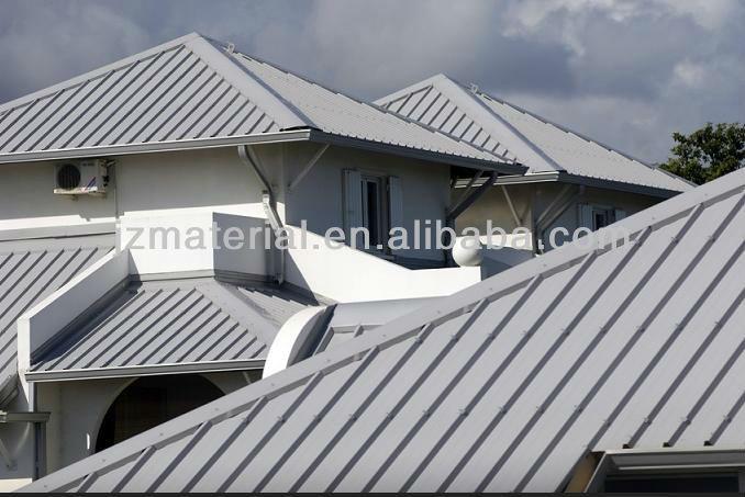 Pbr Atap Panel 26 Gague Galvalume Bentang Panjang Atap Lembaran Baja Bergelombang Pabrik Oem Trapesium Lembar Atap Buy Lembar Atap Bentang Panjang Aluminium Lembar Atap Putih Bergelombang Lembar Atap Product