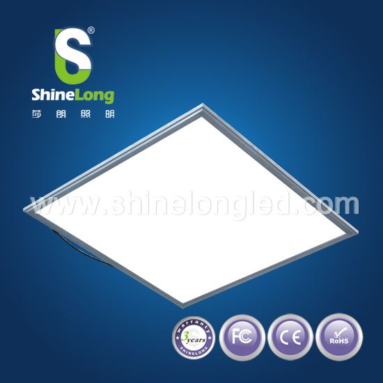 dimmable color temperature change, CCT Dimming led panel light