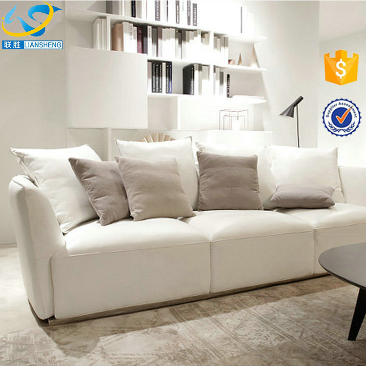 Great variety of models antique leather sofa blue sofa for room