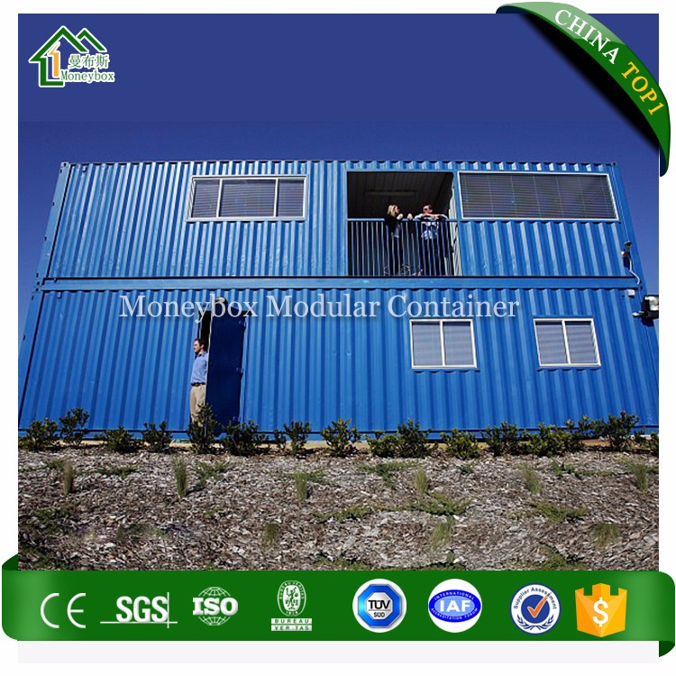 Modern 20ft 40ft container store office thailand container office layout plan