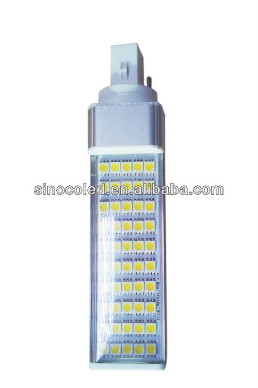 7W LED PL Lamp / Lighting