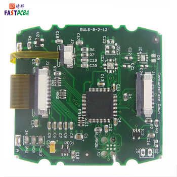 China Factory Oem Pcb Assembly 94v0 Circuit Board Tv Circuit Diagram