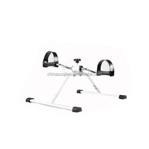 Portable Mini crane Pedal Exerciser & Arm Bike