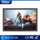 15 inch Wide Screen LCD Monitor 16:9 LCD Monitor with 178/178 Viewing Angle