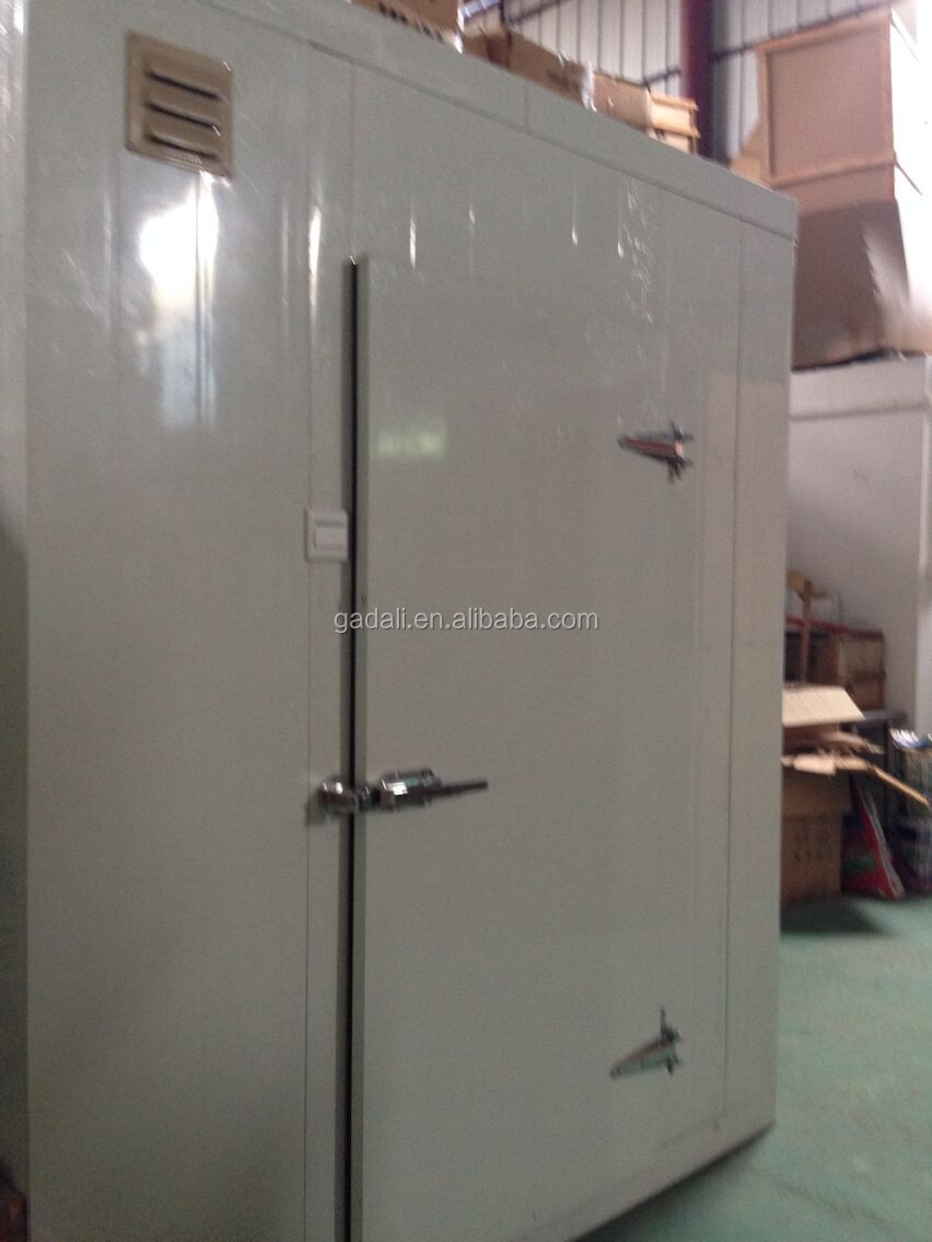 Factory Promotion cold room for fruit and vegetable, cold room machine for sale