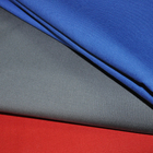 Cotton Flame Retardant Pyrovatex Anti Flammable Fabric For Clothing
