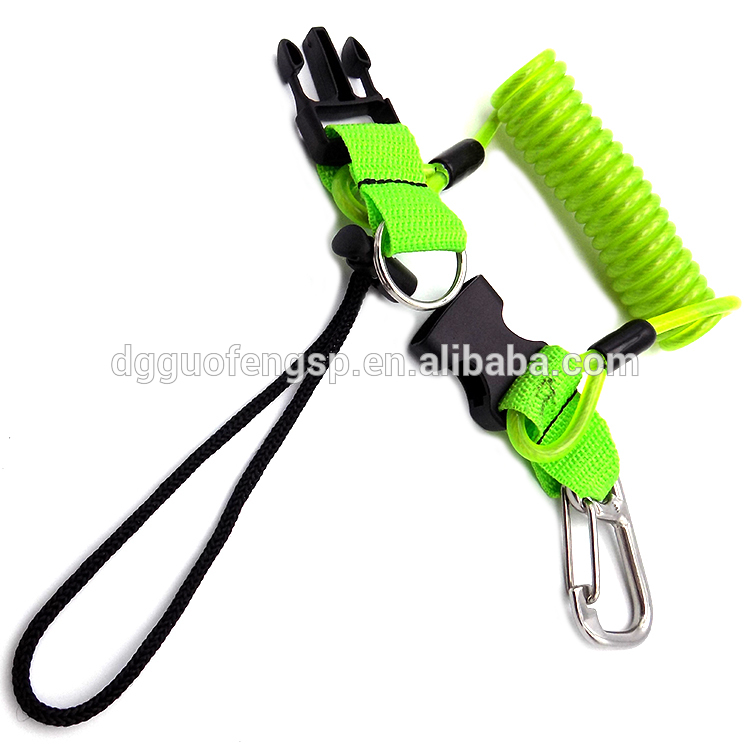 High Tension Retractable Fishing Safety Stainless Steel Wire Rope ...