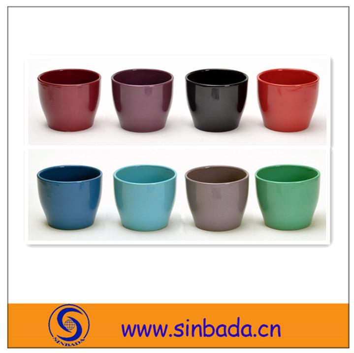 C ramique pots de fleurs et jardini res plante en pot - Pots et jardinieres ...