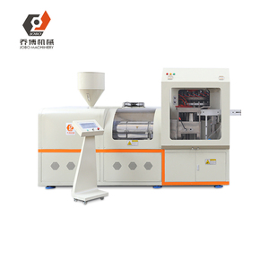 Top molding cover making cap moulding machine