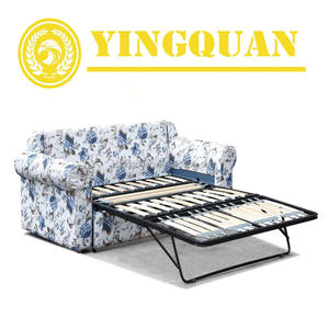 high quality metal three fold adjustable sofa bed lift mechanism