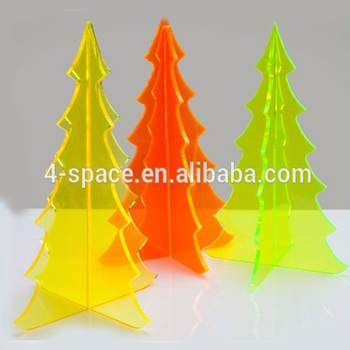 3d Christmas Tree.Acrylic 3d Christmas Tree Decorations Festive Patterned Trees Laser Craft Red Acrylic Christmas Tree With Hanging Ornaments Buy Acrylic Christmas