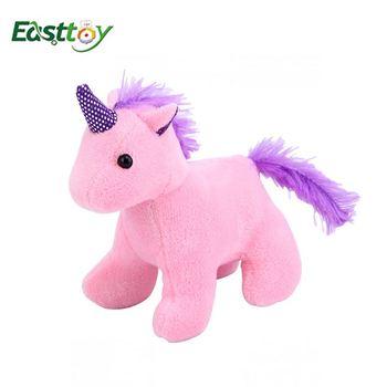 Custom Giant Unicorn Large Used Best Made Toys Stuffed Plush Toy