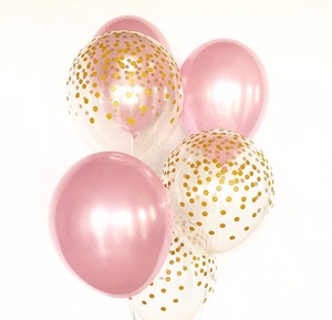 Cheap Mylar Personalised Party Helium Balloons