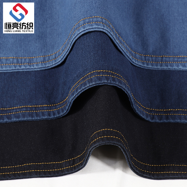 308dd2153c2 The Best China wholesale cotton poly spandex denim fabric chiffon knitted  single jersey