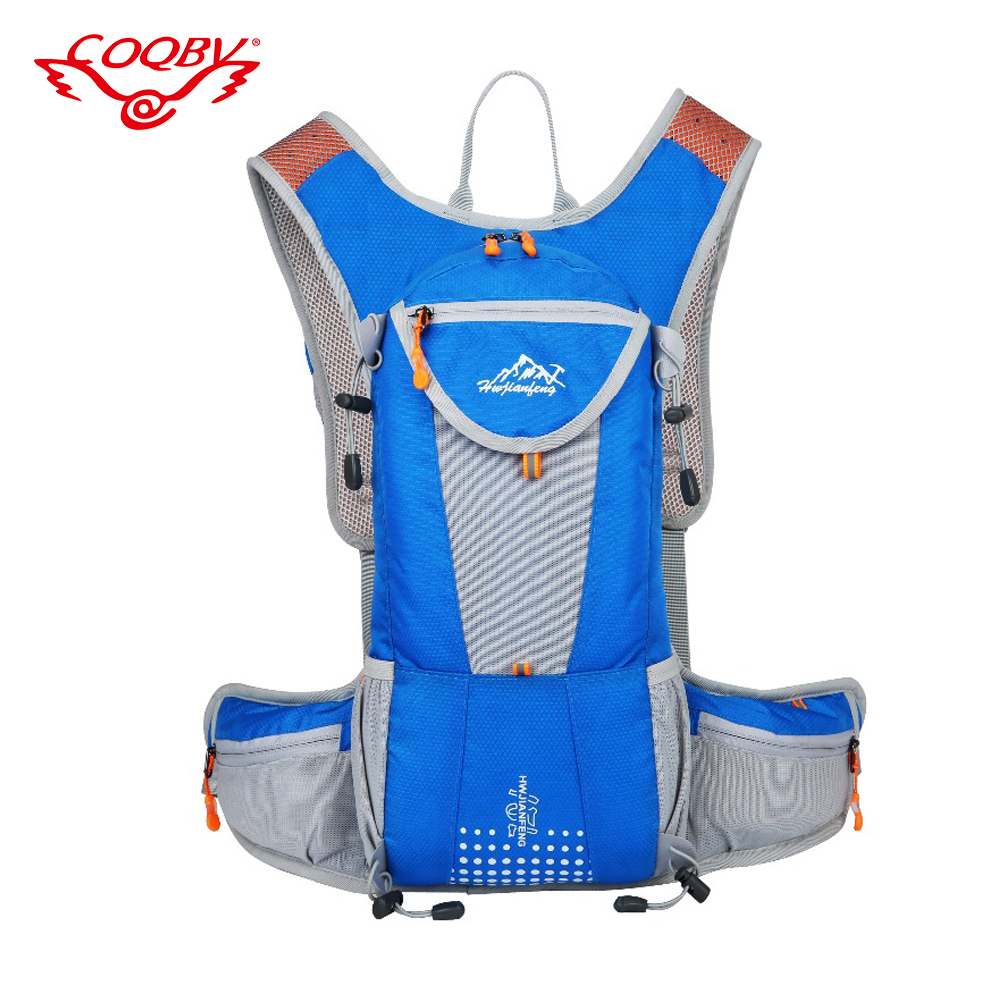 COQBV 2017 good design whole sale high quality cycling backpack