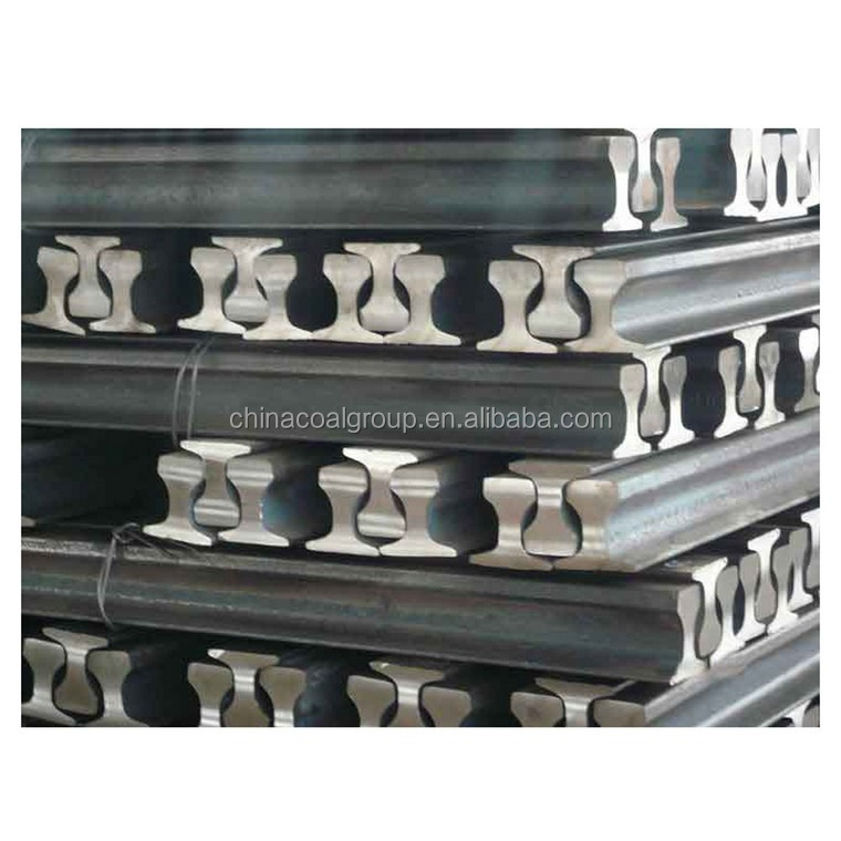 22kgs Railway Track Light  Railway Steel Rail For Railroad