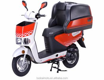 Pizza Roller 50ccm 125ccm 150ccm Tkm50e P2 Buy Lieferung