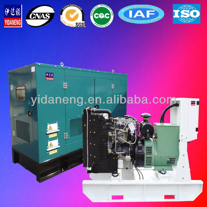 Factory Price !!! Electricity generating set