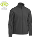Wholesale mens and women polar fleece softshell jacket