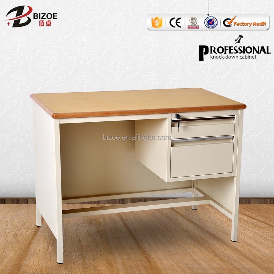 china exclusive office furniture used metal computer desks