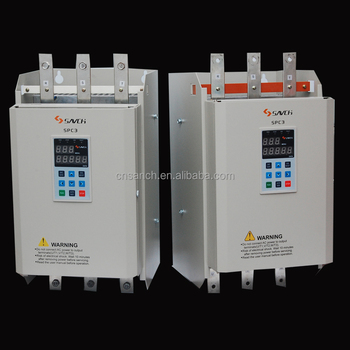 SPC3 energe saving full-digital 480v 3 phase ac thyristor SCR power controller for temperature control